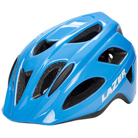 Lazer Nut'z Helm light blue